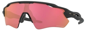 Oakley RADAR EV PATH OO9208 Matte Black / prizm snow torch
