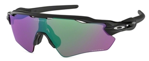 Oakley RADAR EV PATH OO9208 Polished Black / prizm golf