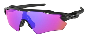 Oakley RADAR EV PATH OO9208 Polished Black / prizm trail
