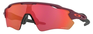 Oakley RADAR EV PATH OO9208 Vampirella / prizm trail torch