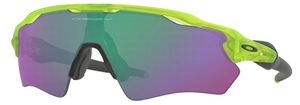 Oakley Youth Radar EV XS Path Junior OJ9001 Sunglasses