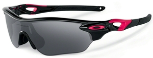 Oakley RADARLOCK EDGE (Asian Fit) OO9209 Sunglasses