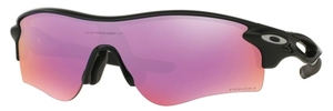 Oakley RADARLOCK PATH (Asian Fit) OO9206 36 Matte Black with Prizm Golf Lenses