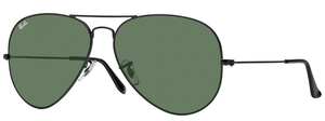 Ray Ban RB 3026 (Aviator Large Metal II) Eyeglasses