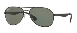 Ray Ban RB3549 Sunglasses