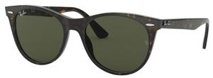 Ray Ban RB2185 Wayfarer II Sunglasses