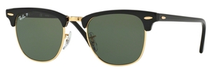 Ray Ban RB3016 Clubmaster Sunglasses