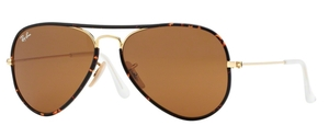 Ray Ban RB3025JM Arista / Brown