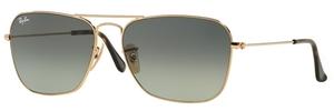 Ray Ban RB3136 (Caravan) Sunglasses