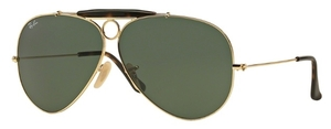 Ray Ban RB3138 Sunglasses
