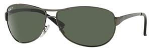 Ray Ban RB3342 Sunglasses