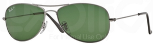 Ray Ban RB3362 Cockpit Sunglasses