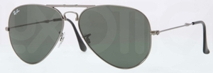 Ray Ban RB3479 Folding Aviator