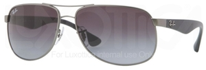 Ray Ban RB3502 Sunglasses