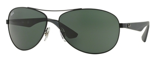 Ray Ban RB3526 Sunglasses