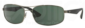 Ray Ban RB3527 Sunglasses