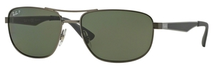 Ray Ban RB3528 Sunglasses