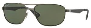 Ray Ban RB3528 Sunglasses