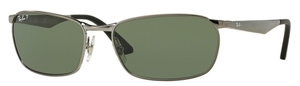 Ray Ban RB3534 Sunglasses