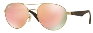 Ray Ban RB3536 Sunglasses