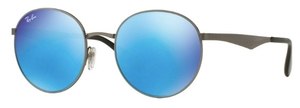 Ray Ban RB3537 Sunglasses