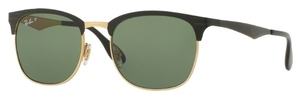 Ray Ban RB3538 Sunglasses