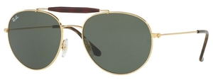 Ray Ban RB3540 Sunglasses