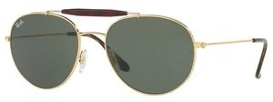 Ray Ban RB3540 Sunglasses