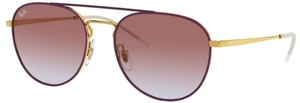 Ray Ban RB3589 Sunglasses