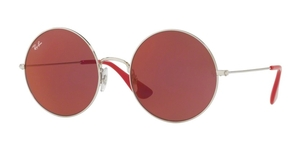 Ray Ban RB3592 Silver with Copper Lenses