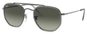 Ray Ban RB3648M The Marshall II Eyeglasses
