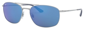 Ray Ban RB3654 Sunglasses