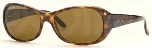 Ray Ban RB4061 Sunglasses