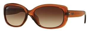 Ray Ban RB4101F Sunglasses