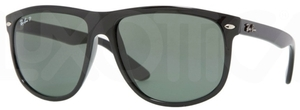 Ray Ban RB4147 Top Blue with Green Lenses