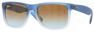 Ray Ban RB4165 Justin Sunglasses