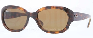 Ray Ban RB4198 Prescription Glasses
