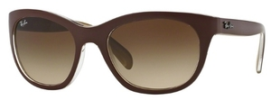 Ray Ban RB4216 Sunglasses