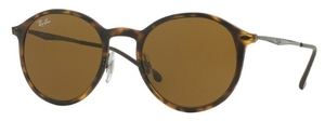 Ray Ban RB4224 Sunglasses