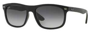 Ray Ban RB4226 Black with Grey Gradient Lenses
