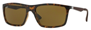 Ray Ban RB4228 Sunglasses