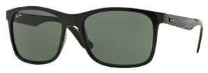 Ray Ban RB4232 Black with Grey Green Lenses