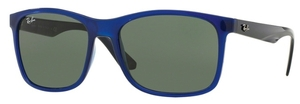 Ray Ban RB4232 Blue with Grey Green Lenses