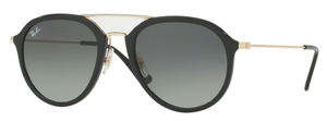Ray Ban RB4253 Sunglasses