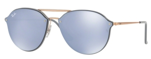 Ray Ban RB4292N BLAZE DBL Bridge Non Rx Sunglasses