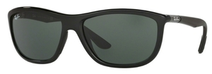 Ray Ban RB8351F Asian Fit Sunglasses