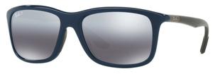 Ray Ban RB8352F Asian Fit Sunglasses