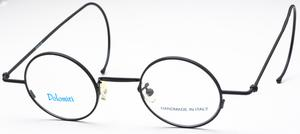 Dolomiti Eyewear RC1/C Satin Black