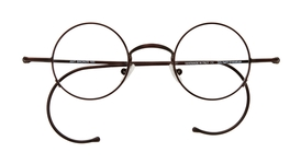 Dolomiti Eyewear RC1/C Satin Antique Bronze