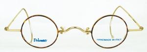 Dolomiti Eyewear RC1/C34 Shiny Gold/Tortoise